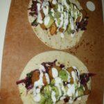 SC Grills Best Catering in Pasco Shrimp Tacos