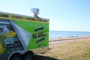 SC Grill Food Trucks and RV Parks Food Vending and Catering Services in Hudson, Brooksville and Port Richey FL.