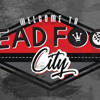SC Grill At Lead Foot City Swap Meet