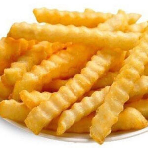 SC Grill Fries