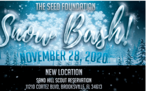 SC Grill at The 2020 Snow Bash