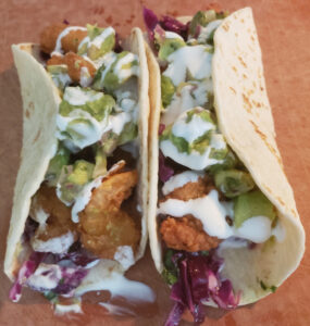 Catering Near Me In Spring Hill Baja Shrimp Tacos