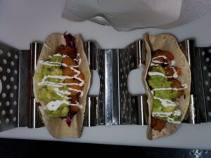 Shrimp Tacos Quality Catering in Weeki Wachee & Spring Hill