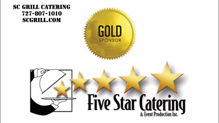 SC Grill Catering is The Best 5 Star Yelp Caterer New Port Richey In Pasco County FL