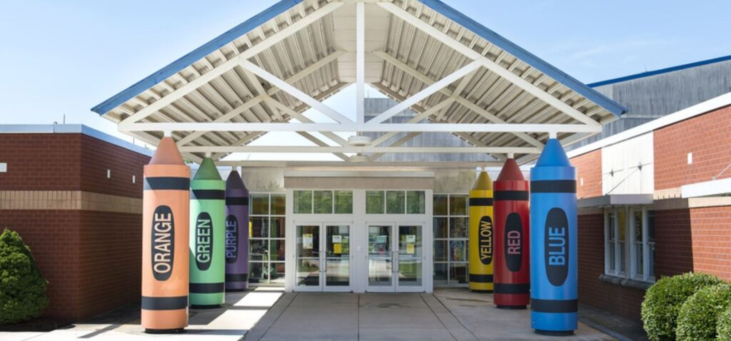 SC Grill Catering Provides Hernando County Schools Catering